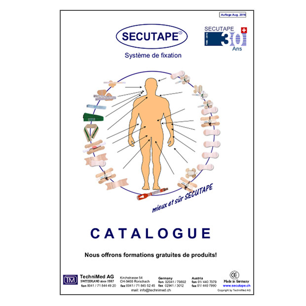 SECUTAPE-CATALOGUE