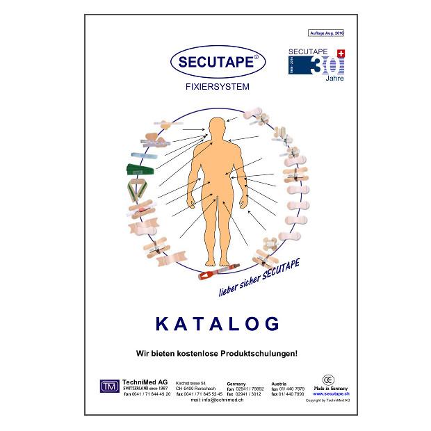 SECUTAPE-KATALOG